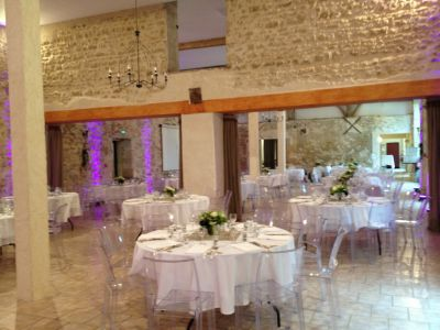 CONFIGURATION MARIAGES